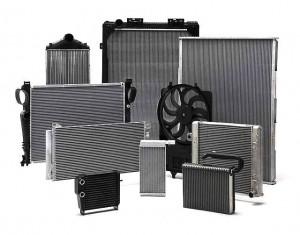 Ремонт радиаторов импортного и отечественного производства, любых типов и размеров.